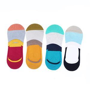 Разноцветные мужские носки