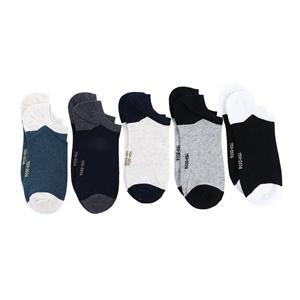 Erkek Yüksek Kaliteli Çorap