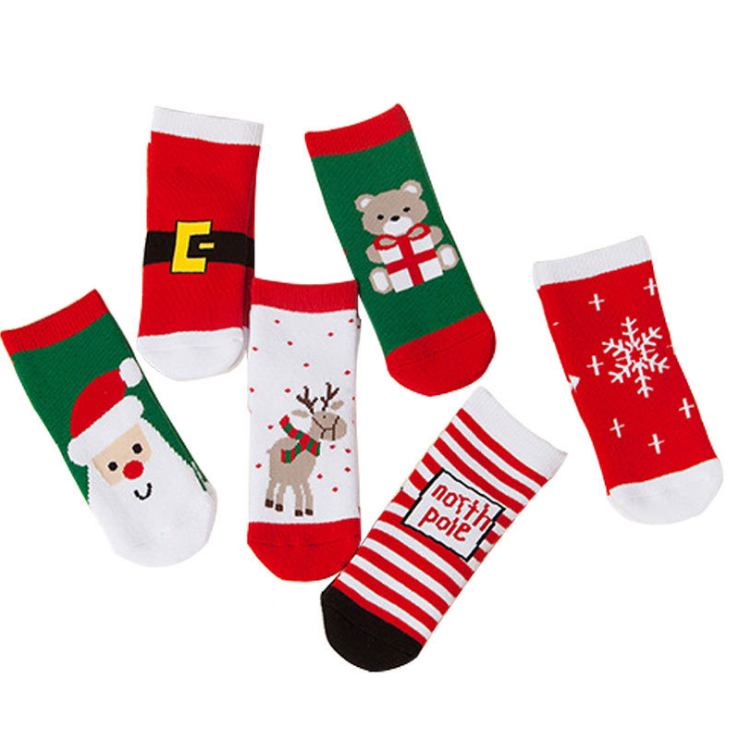 Kinder Urlaub Socken