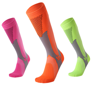 China Compression Sport Socks