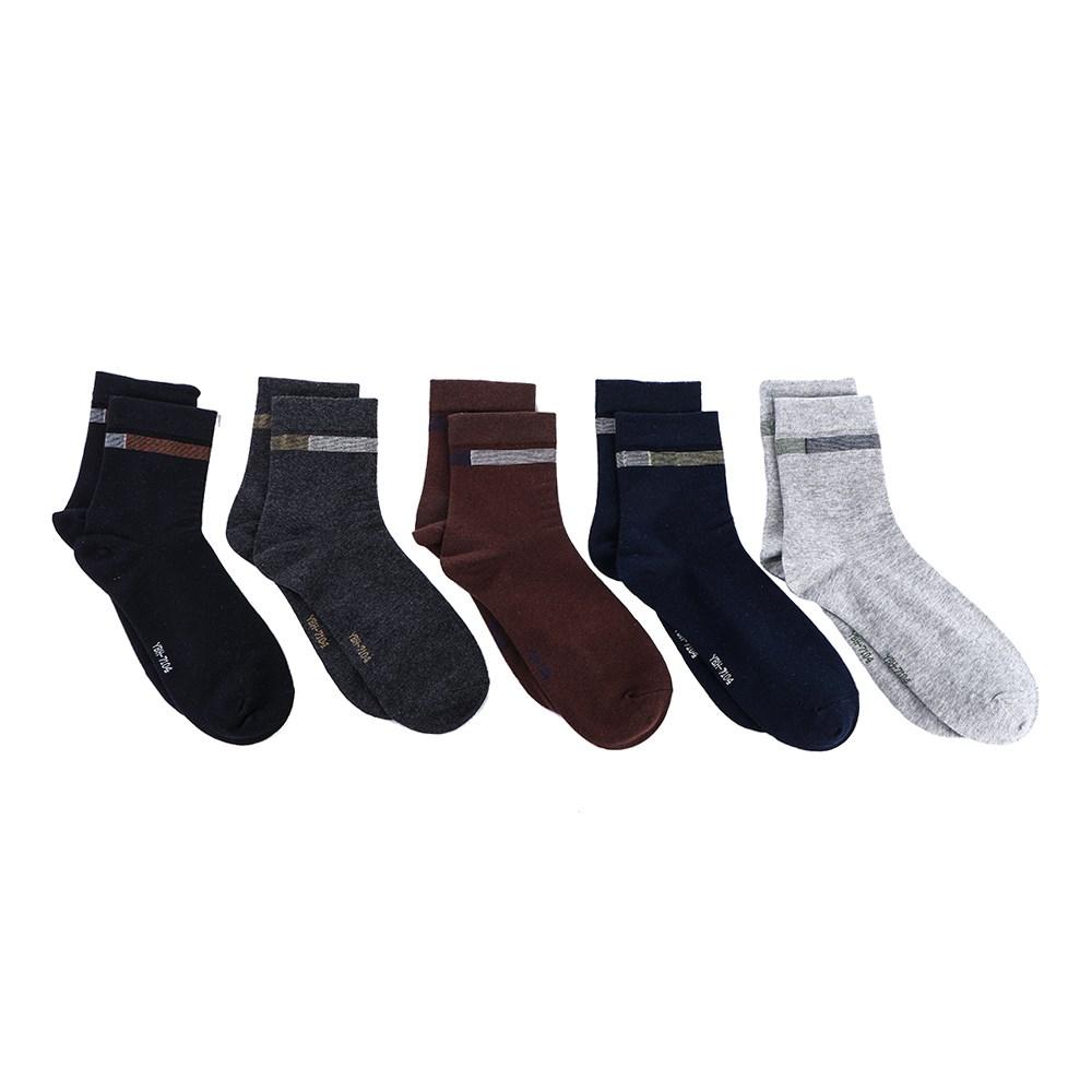 Benutzerdefinierte Logo Sport Men Socken