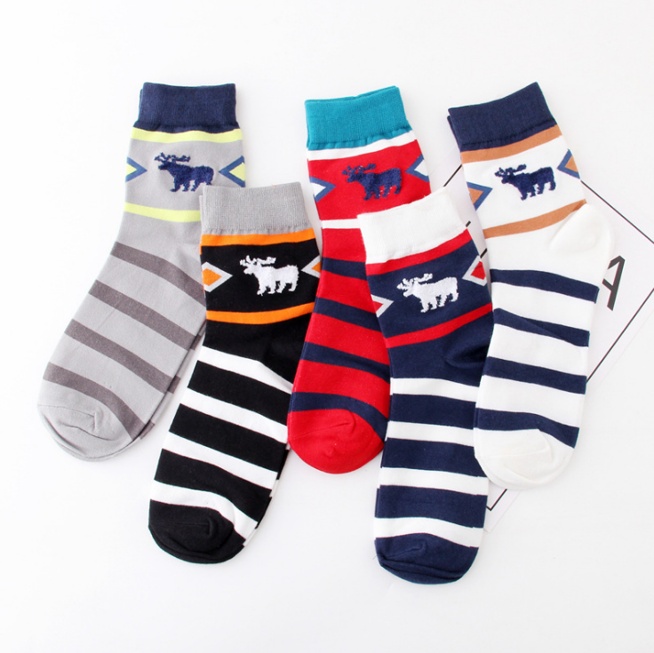 Holiday Socks Men