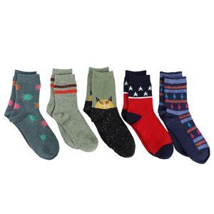Erkek Kalın Çoraplar