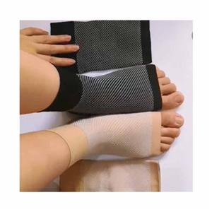 Ankle Compression Stockings fascite plantar Avançada