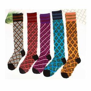 Kişiselleştirilmiş Funky Temizle Kadınlar İpek Çoraplar