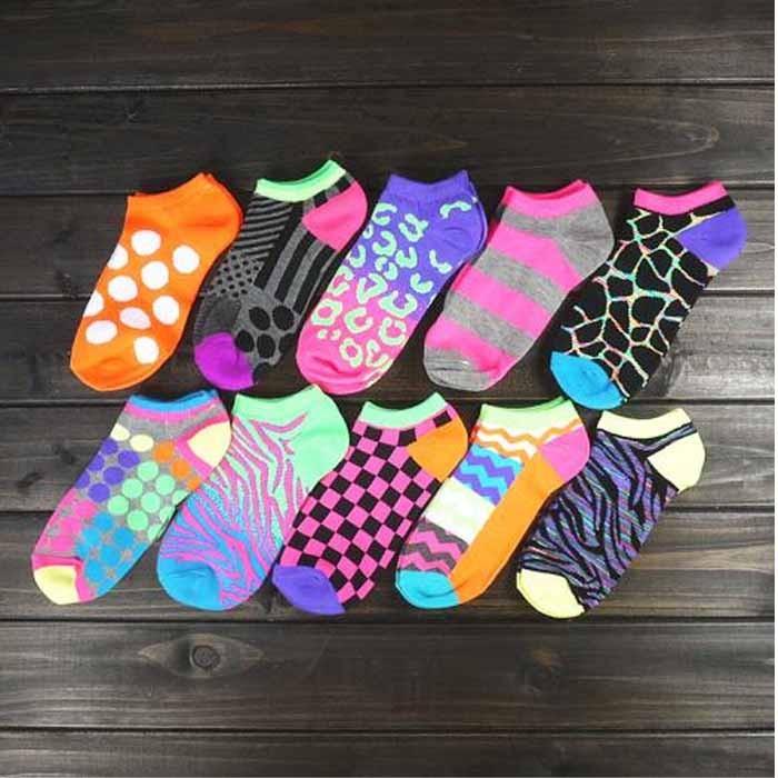 How to match socks Stylish?