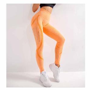 Hip cintura alta Abdomen Sexy Peach fitness Yoga Pants
