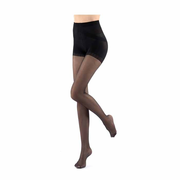 Women Crotchless Tights