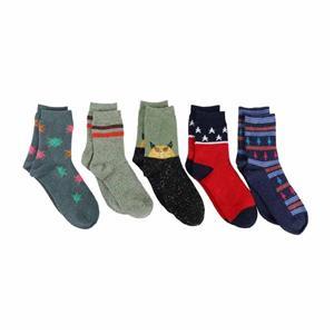 Men Thick Socks