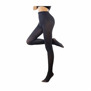 80D Opaque Control Top Tights