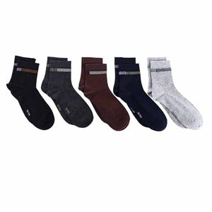 Custom Logo Sport Men Socks