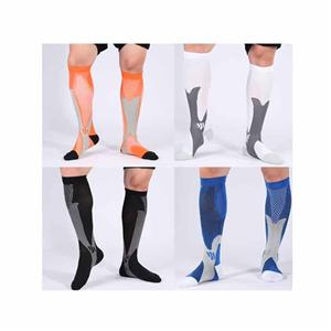 Sport Mode stretch Cyclisme Chaussettes de compression