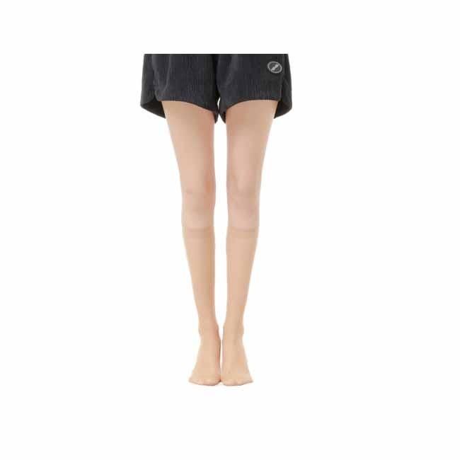 Lady's Knee High Sheer Pantyhose