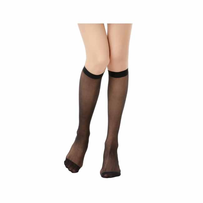 Lady's Knee High Sheer Pantyhose Manufacturers, Lady's Knee High Sheer Pantyhose Factory, Supply Lady's Knee High Sheer Pantyhose