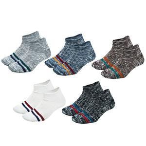 2020 оптовые OEM дышащий этнические полосатые жаккардовые трикотажные дышащие старинные мужские носки