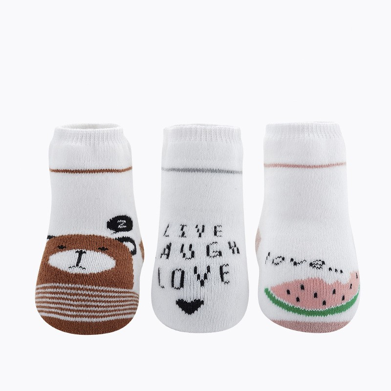 OEM Winter Personalized Creative Baby Thickened Terry Christmas Gift White Bear Socks Manufacturers, OEM Winter Personalized Creative Baby Thickened Terry Christmas Gift White Bear Socks Factory, Supply OEM Winter Personalized Creative Baby Thickened Terry Christmas Gift White Bear Socks