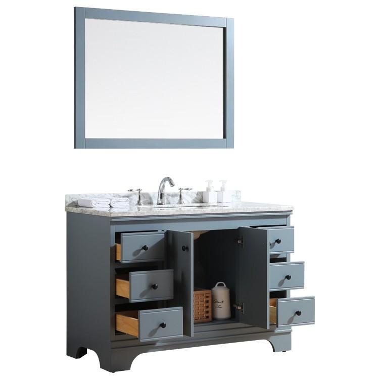 China American Bathroom Vanities