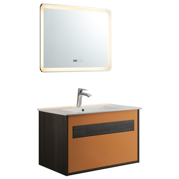 Best Bathroom Wall Mounted Vanities