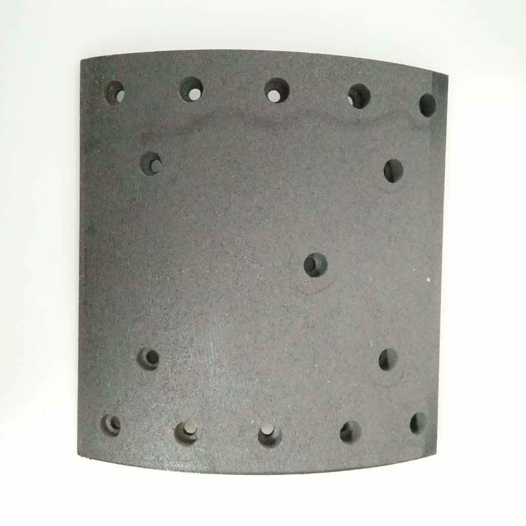 FAW Dongfeng Semi-trailer Brake Lining