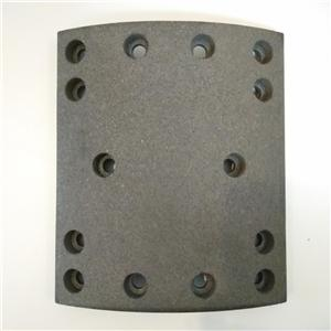 Commercial Vehicle Brake Lining With Emark Certificate