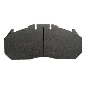 Auto Brake Pad Wva29131 For Bpw Renault Trailer