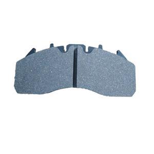 Auto Parts Brake Pad Adhesive System