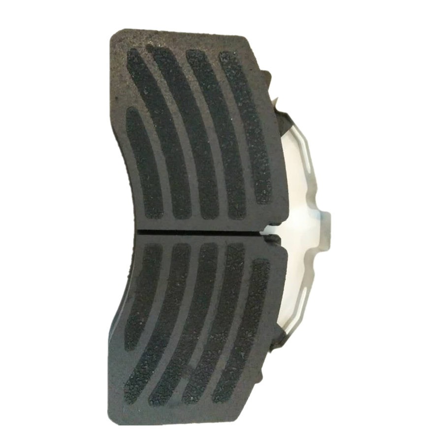 Oem Daf Ford Semi-metallic Truck Brake Pad Manufacturers, Oem Daf Ford Semi-metallic Truck Brake Pad Factory, Supply Oem Daf Ford Semi-metallic Truck Brake Pad