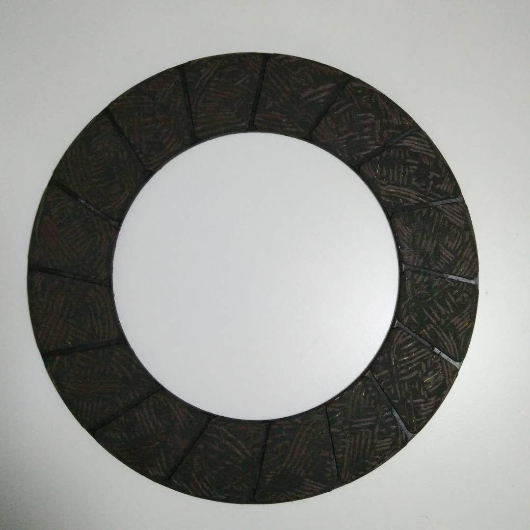 Composte Yarn Glass Fiber Series Clutch Facing
