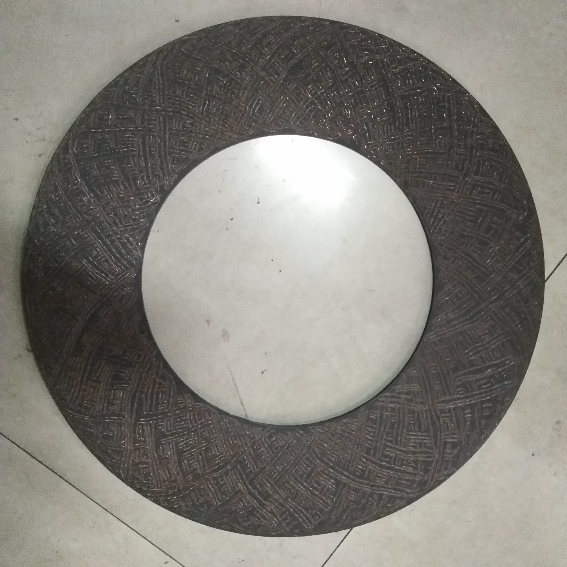 Aramid Volvo Clutch Plate Facing