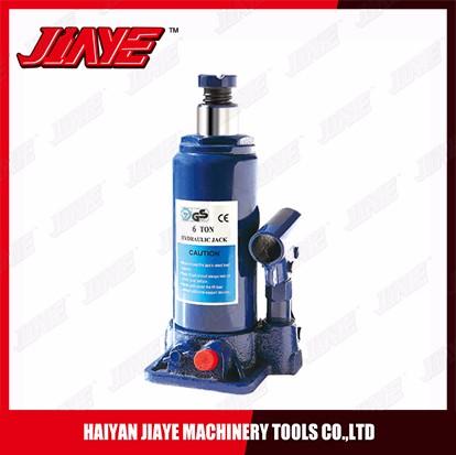 Ce Gs Bottle Jack 6 Ton Manufacturers, Ce Gs Bottle Jack 6 Ton Factory, Supply Ce Gs Bottle Jack 6 Ton