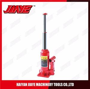 Double Ram Bottle Jack 2 Ton