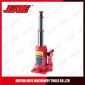 Double Ram Bottle Jack 4 Ton
