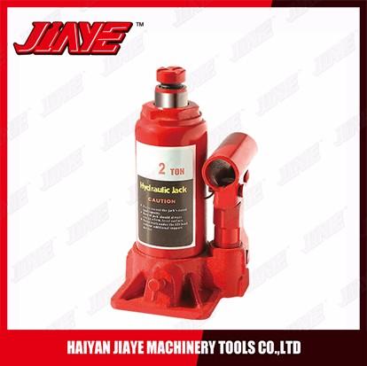Hydraulic Bottle Jack 2 Ton Manufacturers, Hydraulic Bottle Jack 2 Ton Factory, Supply Hydraulic Bottle Jack 2 Ton