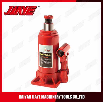 Hydraulic Bottle Jack 5 Ton Manufacturers, Hydraulic Bottle Jack 5 Ton Factory, Supply Hydraulic Bottle Jack 5 Ton
