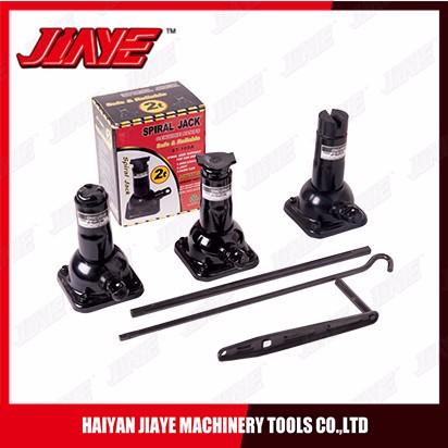 Spiral Jack Manufacturers, Spiral Jack Factory, Supply Spiral Jack