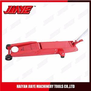 Heavy Duty Long Floor Jack