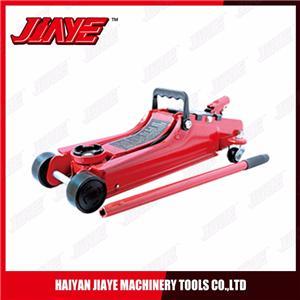 Low Profile Hydraulic Floor Jack