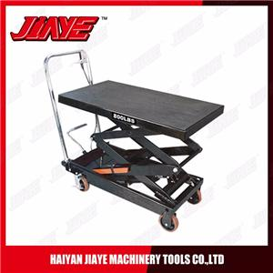 Lift Table Cart