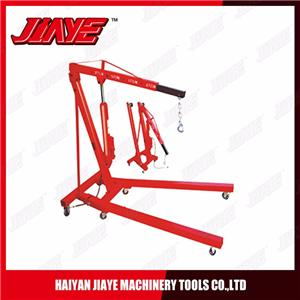 Air Foldable Shop Crane