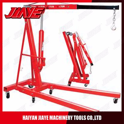 Foldable Shop Crane Manufacturers, Foldable Shop Crane Factory, Supply Foldable Shop Crane