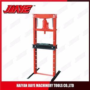 Hydraulic Shop Press 6 Ton