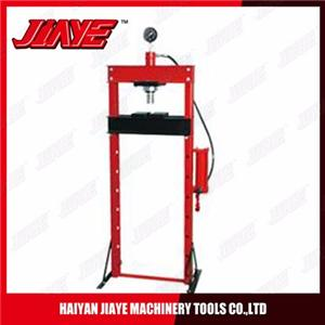 Shop Press With Gauge Manufacturers, Shop Press With Gauge Factory, Supply Shop Press With Gauge