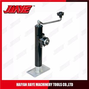 Pipe Mount Trailer Jacks