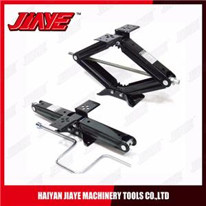 "Trailer Stabilizer Jack W/handle 24""lift"