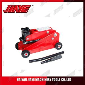 2T Mini Hydraulic Trolley Jack