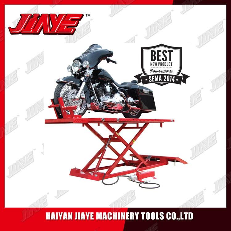 Scissor/Parallel Motorcycle Lift Table Manufacturers, Scissor/Parallel Motorcycle Lift Table Factory, Supply Scissor/Parallel Motorcycle Lift Table
