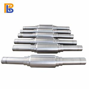 Metal Forged Step Shafts