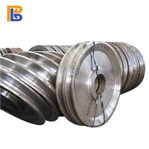 Forged Steel Hub For Coupling