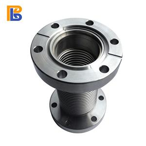 Customized Flanges Solution