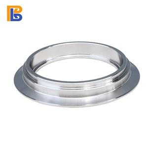 Nonmagnetic Steel Flanges